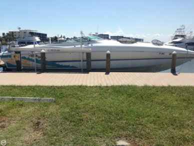 Baja 38 Special, 38, for sale - $59,000