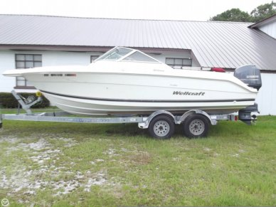 Wellcraft 210 Sportsman, 21', for sale - $16,900