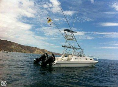 Twin Vee 26 Express Catamaran, 25', for sale - $55,000