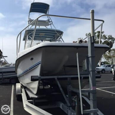 Twin Vee 26 Express Catamaran, 25', for sale - $66,600
