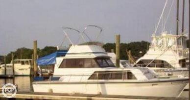 Marinette 32, 32', for sale - $17,000