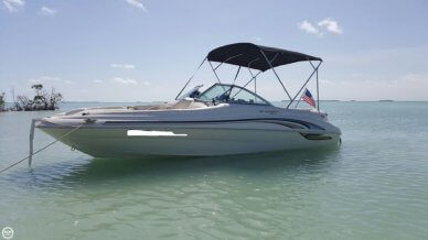 Sea Ray 210 Sundeck, 21', for sale - $16,990