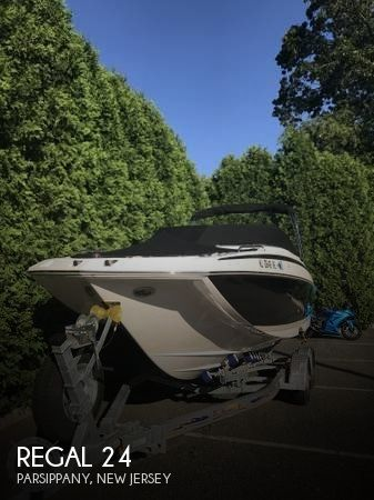 Used Regal 24 Boats For Sale by owner | 2012 Regal 24