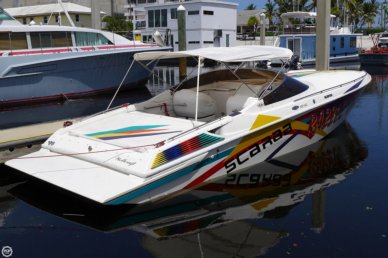 Wellcraft Scarab 31 Thunder, 31', for sale - $34,900