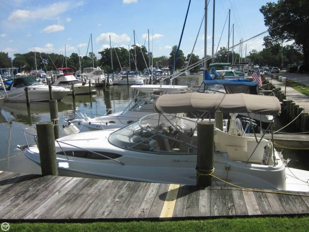 2001 Bayliner boat for sale, model of the boat is 2655 Ciera LX & Image # 9 of 40