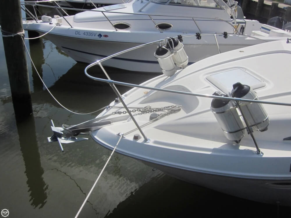 2001 Bayliner boat for sale, model of the boat is 2655 Ciera LX & Image # 14 of 40
