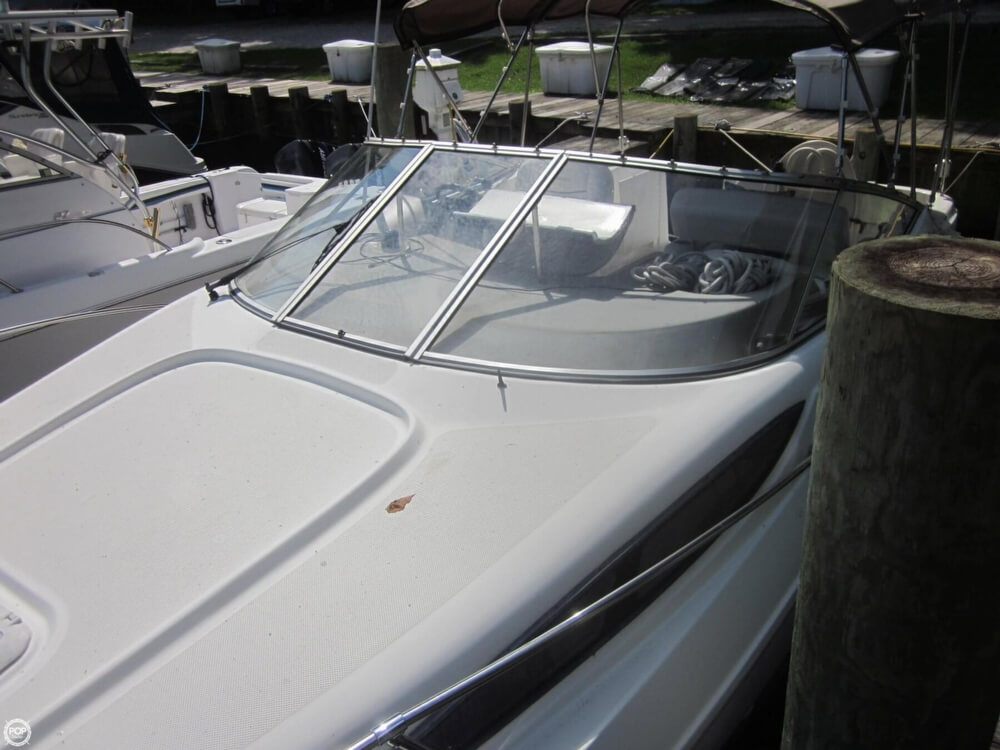 2001 Bayliner boat for sale, model of the boat is 2655 Ciera LX & Image # 18 of 40