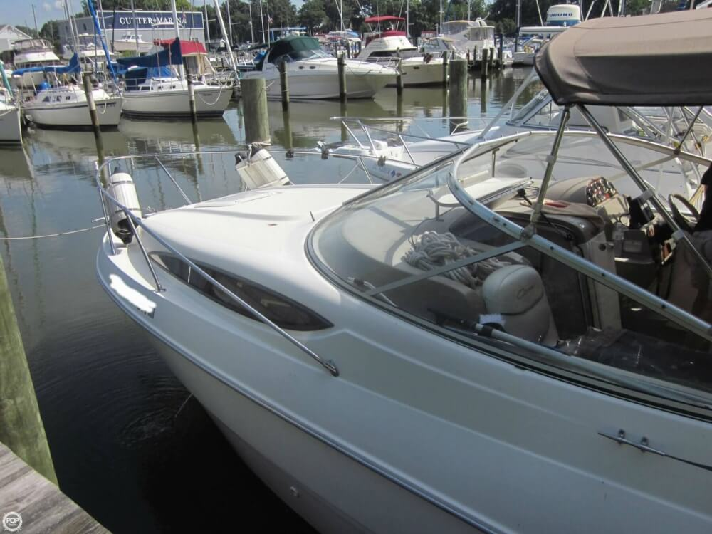 2001 Bayliner boat for sale, model of the boat is 2655 Ciera LX & Image # 23 of 40