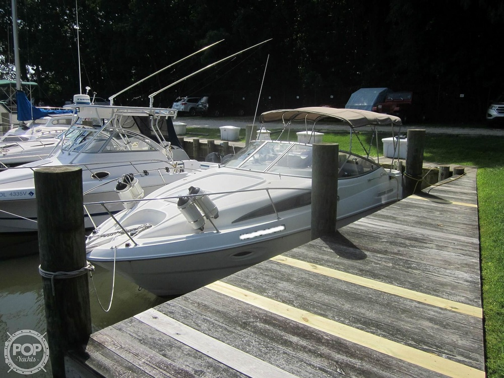 2001 Bayliner boat for sale, model of the boat is 2655 Ciera LX & Image # 11 of 40