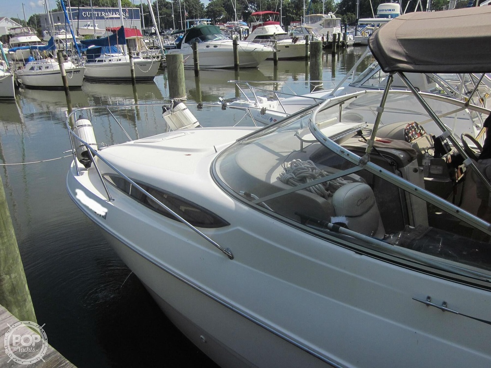 2001 Bayliner boat for sale, model of the boat is 2655 Ciera LX & Image # 22 of 40