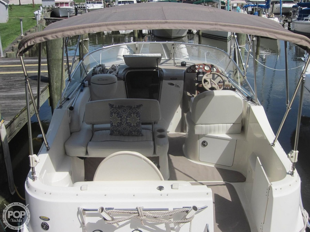 2001 Bayliner boat for sale, model of the boat is 2655 Ciera LX & Image # 4 of 40