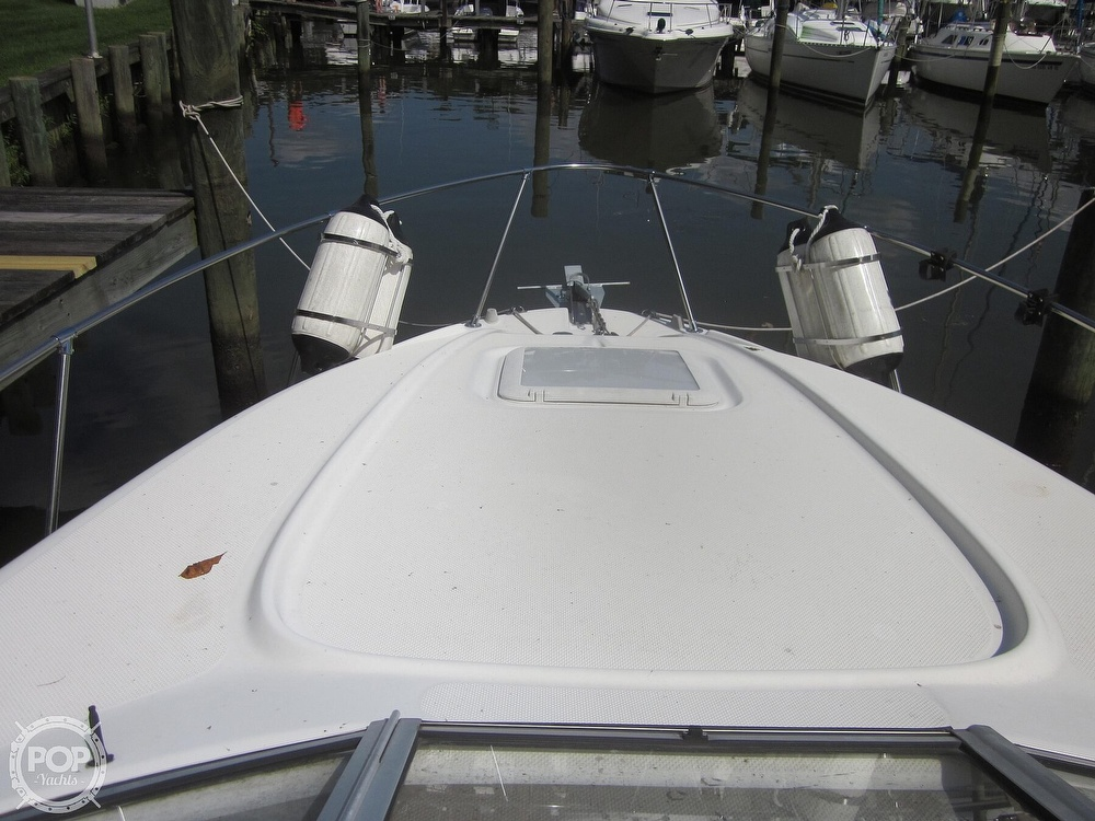 2001 Bayliner boat for sale, model of the boat is 2655 Ciera LX & Image # 19 of 40