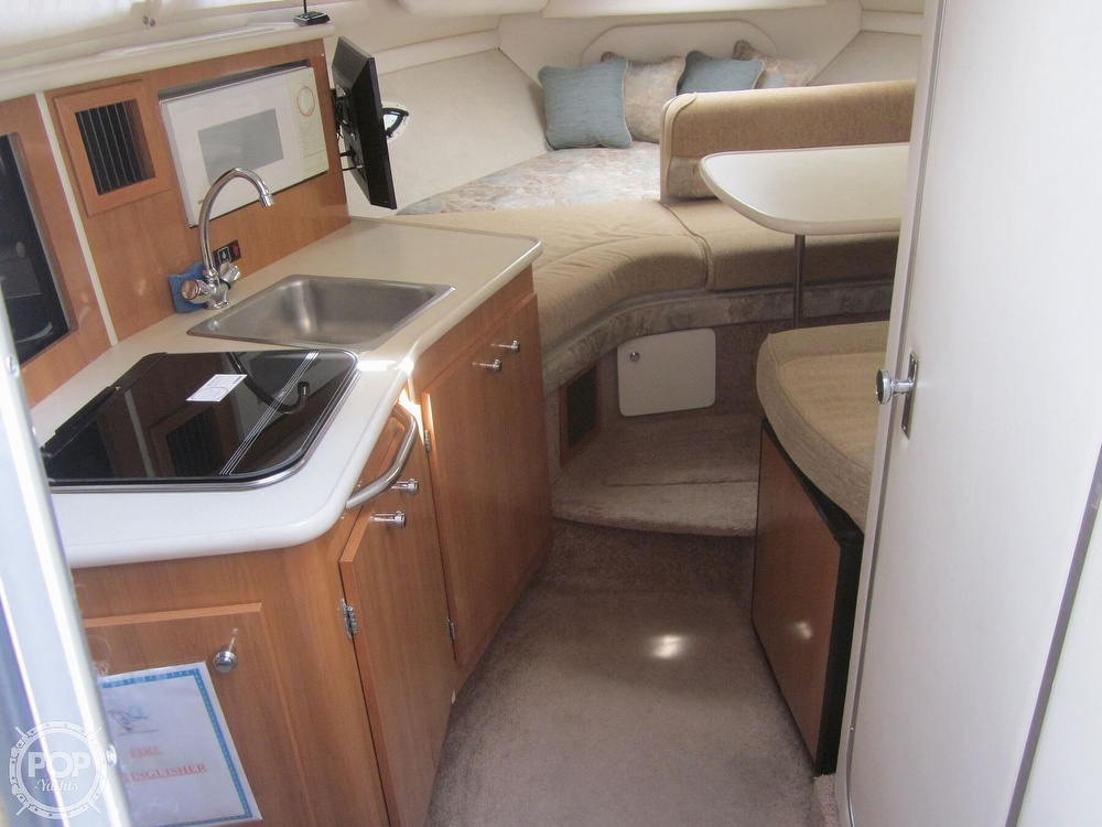 2001 Bayliner boat for sale, model of the boat is 2655 Ciera LX & Image # 5 of 40