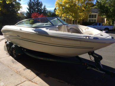 Sea Ray 220, 23', for sale