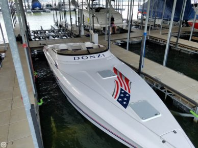 Donzi 33 ZX, 32', for sale - $69,900