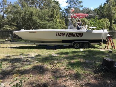 Phantom 28 Fish, 28', for sale - $40,000