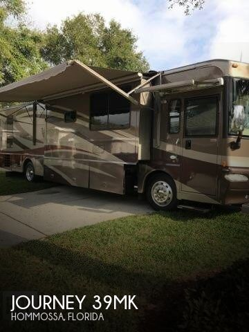 2006 Winnebago Journey 39mk