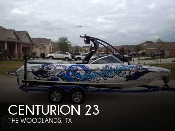 Used Centurion Boats For Sale by owner | 2008 Centurion 23