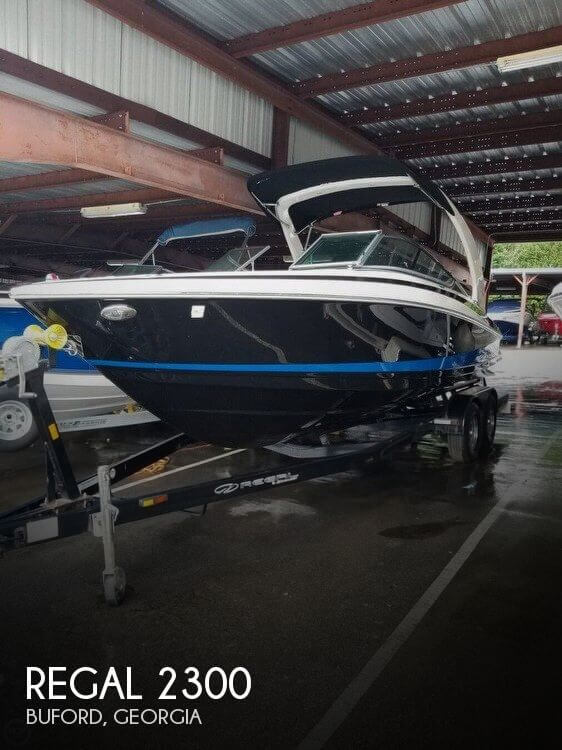 Used Regal Boats For Sale in Georgia by owner | 2012 Regal 24