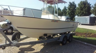 Cape Craft 22, 22', for sale - $17,500