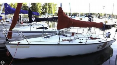 Colgate 26, 25', for sale - $27,000