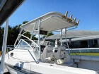 1999 Boston Whaler 23 Walk - #7