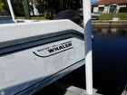 1999 Boston Whaler 23 Walk - #7