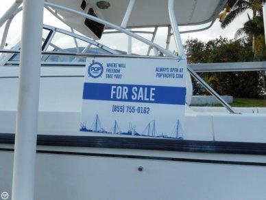 Boston Whaler 23 Walk, 23', for sale - $27,000