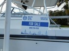 1999 Boston Whaler 23 Walk - #1