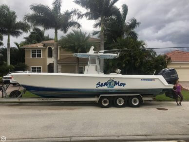 Contender 33 Tournament, 34', for sale - $137,900