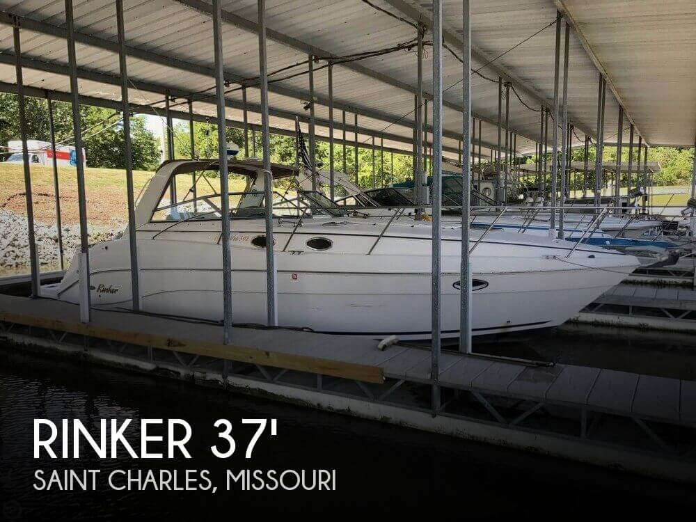 Used Rinker Power boats For Sale by owner | 2005 Rinker 37