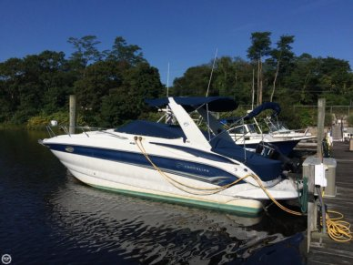 Crownline 270 CR, 28', for sale - $44,400