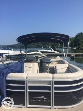 Bennington 22 SSX, 22', for sale - $40,000