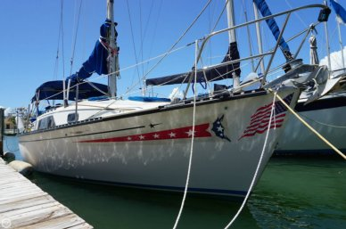 Stellar 30 Center Cockpit, 29', for sale - $12,900