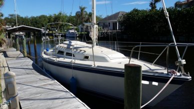 O'day 28, 28', for sale - $14,900