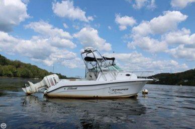 Seaswirl 2101 Striper, 21', for sale - $19,300