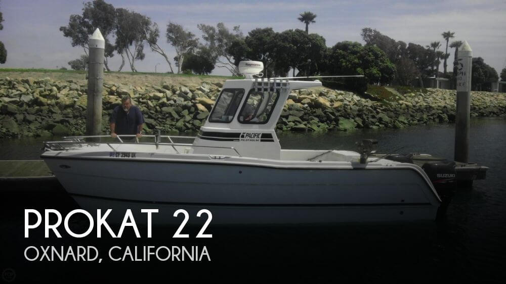 Used ProKat Boats For Sale by owner | 2004 ProKat 22