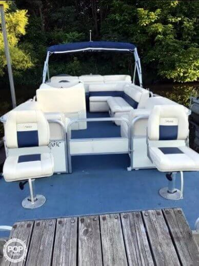 Odyssey 21, 21', for sale - $20,000
