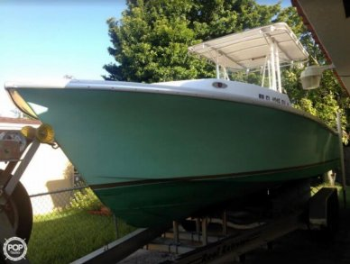 Seaworthy 24, 24', for sale - $39,900
