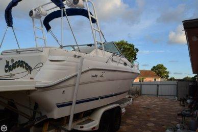 Sea Ray 270 Sundancer, 31', for sale - $27,800