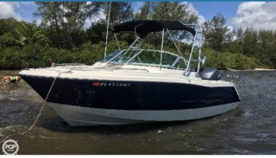 Hydra-Sports 20, 20', for sale - $27,800