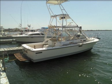 Phoenix 27 Fishbuster, 27', for sale - $22,000