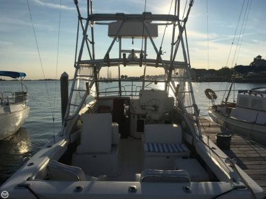 Phoenix 27 Fishbuster, 27', for sale - $17,500