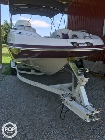 Tahoe 22, 22', for sale - $22,500