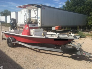 Haynie 1900 Flats, 19', for sale - $15,500
