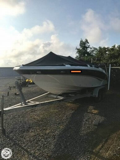 Hurricane 203 SunDeck Sport, 20', for sale - $33,000