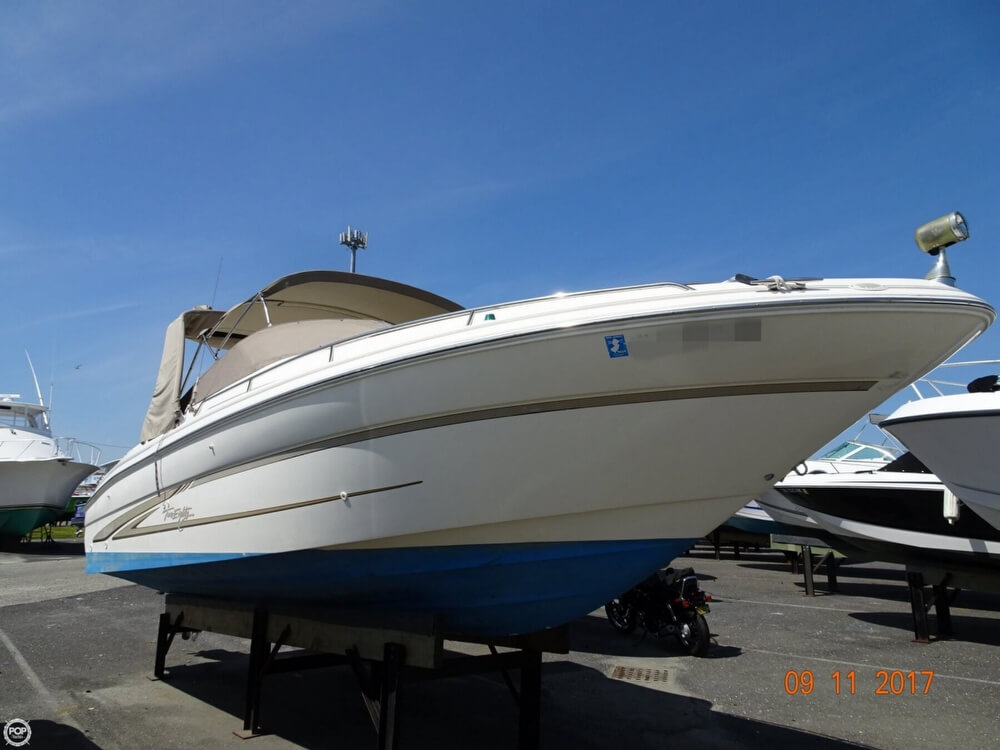 1997 Sea Ray 280 Bow Rider For Sale