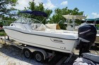 2006 Boston Whaler 235 Conquest - #1