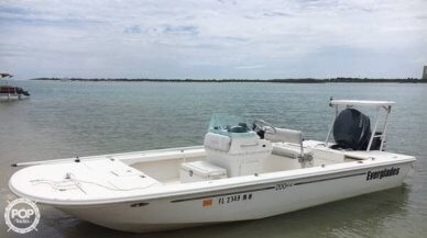 Everglades 20, 20', for sale - $24,500