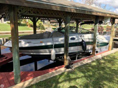 Sea Ray Sundeck 270, 26', for sale - $22,300